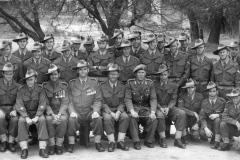 1959-Maj-Mike-Williams-and-Sqn-photo
