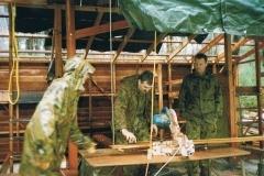 1996-AFX-Bibbulmun-track-hut-build-2