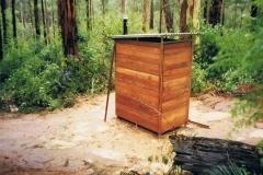 1996-AFX-Bibbulmun-track-hut-build-5