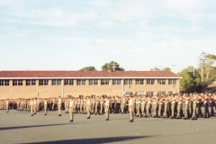 1990-Disbandment-parade-Campbell-Barracks