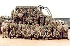 22-const-sqn-plant-troop-1990-disbandment-photo
