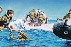 Sun-Surf-Soldiers