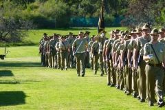 Sappers-march-past