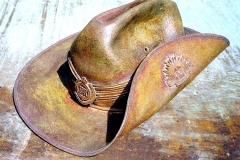 Bronze-slouch-hat