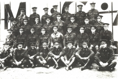 1915-13-field-coy-members-of-to-war-1915-.-stradwick-centre-john-bowers-dcm-3rd-rank-far-right-.