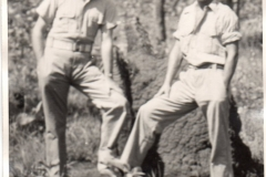 1944-WO2-Eric-Clement-and-Sgt-Norm-Quartermaine