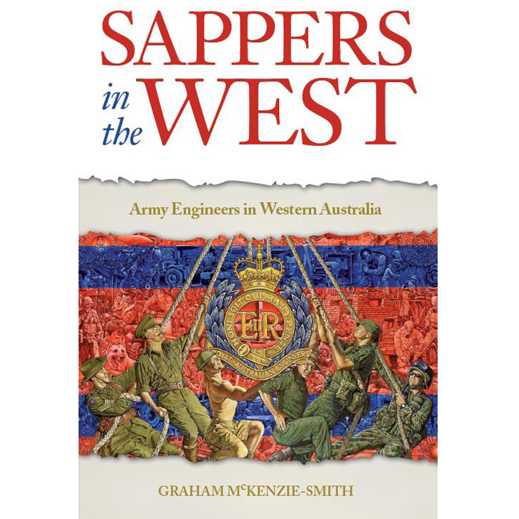 Sappers in the West