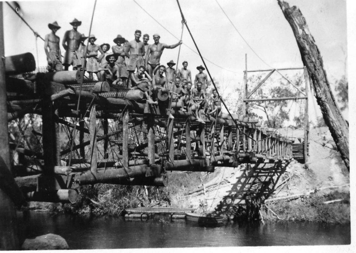 1944-3-Sect-building-a-suspension-bridge-in-Jacquinot-Bay-area.jpg