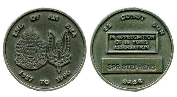 1990-Medallion-presented-by-CO-SAS-Regiment.jpg